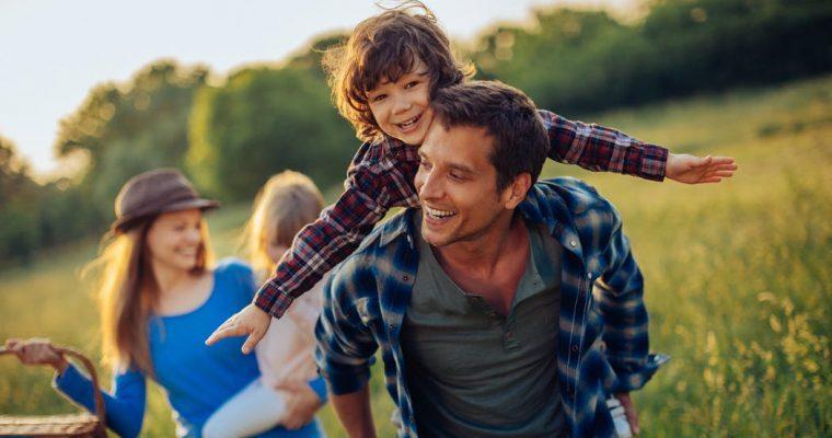 Comment assurer l'avenir de ses enfants ?