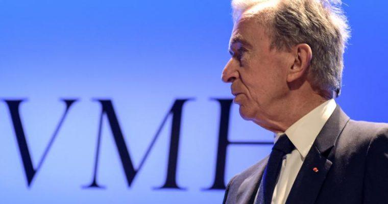 Bernard Arnault est-il l'homme le plus riche du monde ?