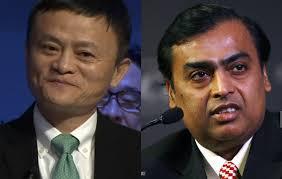 Top 10 des Asiatiques les plus riches